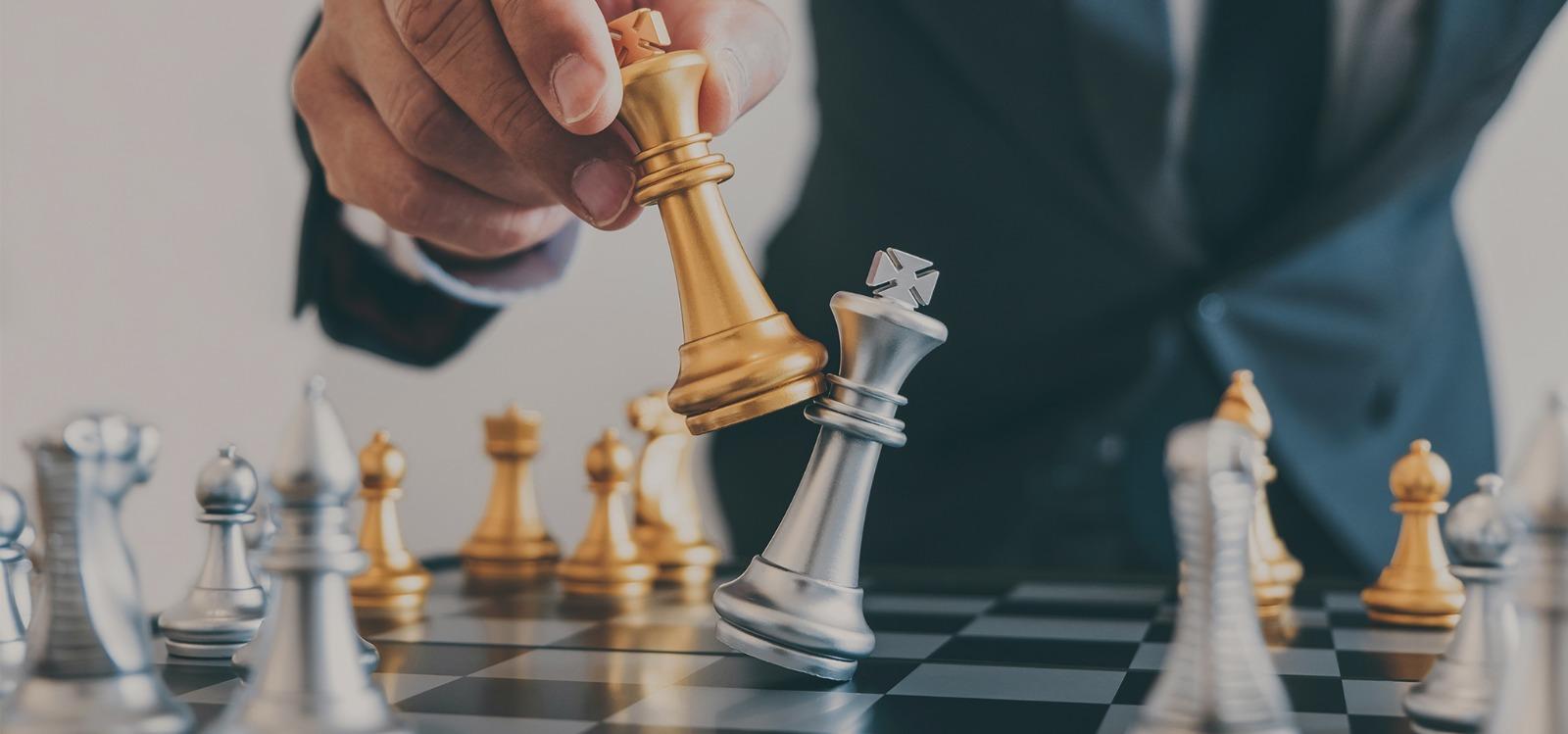 אסטרטגיה משפטית- ר.א. גמליאל ושות', עורכי-דין