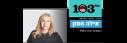 אילה חסון (103FM) - לוגו