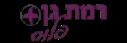 רמת גן פלוס - לוגו