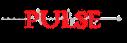 The Pulse - לוגו